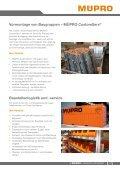 MÜPRO Broschüre Industrie- und Anlagenbau DE - Seite 7