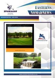 Nomads Magazine - Modder 2018