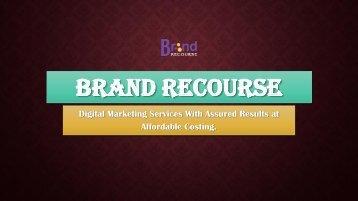Digital Marketing Services Provider in Delhi Ncr