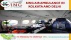 Get Foremost and Cheap King Air Ambulance in Kolkata and Delhi - Page 3