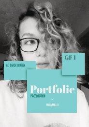 Portfolie forside 1
