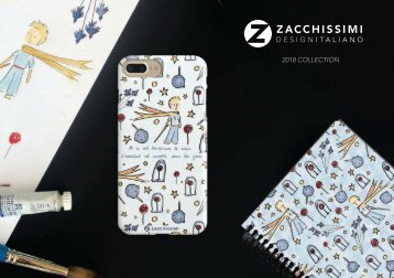 Zacchissimi-2018-catalogue