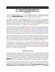 ViXS Systems HK Ltd. Job position: Analog Design Engineer