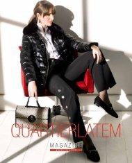 Quartier Latem magazine