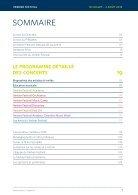 Verbier Festival 2014 - Page 3