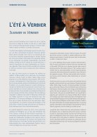 Verbier Festival 2014 - Page 5