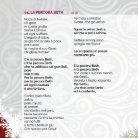 La Banda di Bambù_Inno di Natale_booklet - Page 6