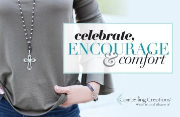 Compelling Creations Catalog 2018