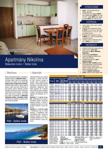 CK ATLAS ADRIA KATALOG 2019