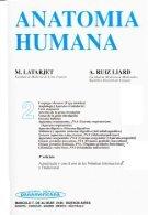 Latarjet & Ruiz Liard - Anatomia Humana Tomo II - Page 2