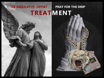 Pray For The Drip Treatment