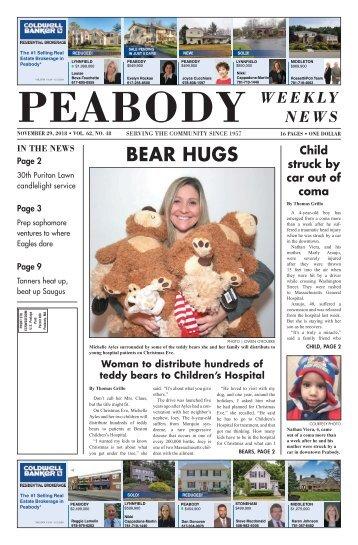 Peabody 11-29
