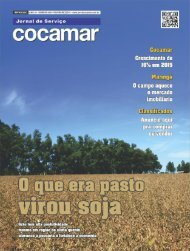 Cocamar Fevereiro 2016