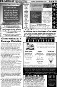 Heartbeat Christian News - 4th Qtr 2017 - Page 5