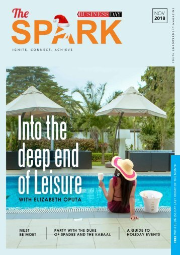 Into The Deep End of Leisure
