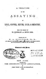 75 Treatise Assaying Silver Gold 1865