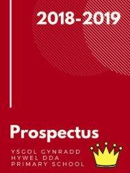 hywel prospectus 2018-2019 working 2018-11-29 22_13_08