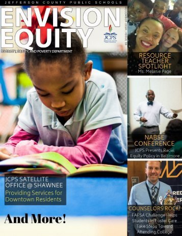 December Envision Equity