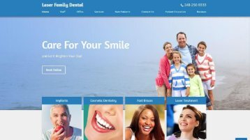 Dental Crowns Troy MI | Emergency Dentist Michigan - Laser Family Dental