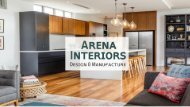 Arena Interiors - A Brief Introduction