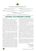 Commando News Australia Edition 14 2018 - Page 7