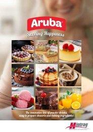 Aruba catalogue 2018