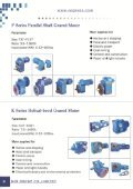 helical-bevel-gear-motors - Page 2