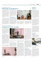FernUni Perspektive Ausgabe 66, Winter 2018 - Page 5