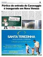 Jornal Volta Grande | Edição 1143 Forq/Veneza - Page 3