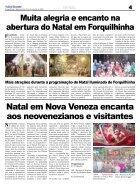 Jornal Volta Grande | Edição 1143 Forq/Veneza - Page 4