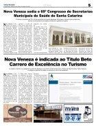 Jornal Volta Grande | Edição 1143 Forq/Veneza - Page 5