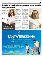 Jornal Volta Grande | Edição 1143 Região - Page 3