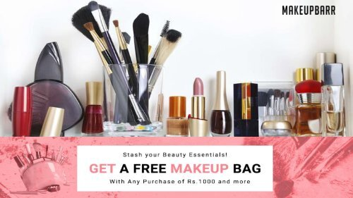 Buy Beauty Products online at best prices in India