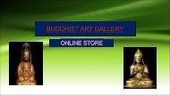 BUDDHIST ART GALLERY