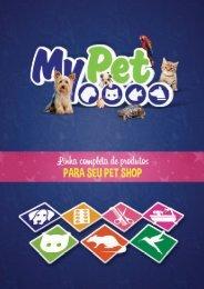 Catálogo My Pet 2019