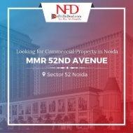 MMR 52nd Avenue Sector 52 Noida