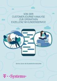 Kundenservice mit Methodik