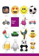 Catalogus BallonExpress 2018-2019 - Page 6