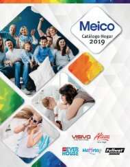 Catálogo Marcas MEICO 2019