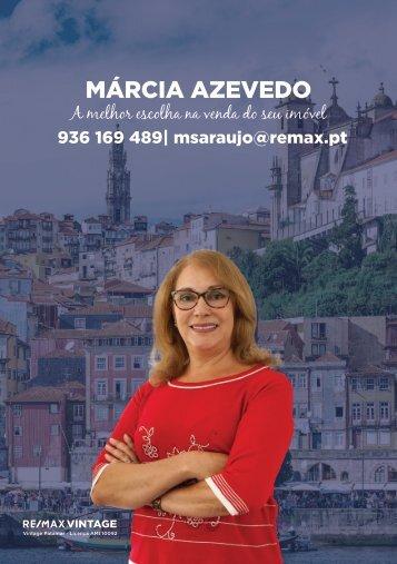 Marcia Azevedo - Dossier