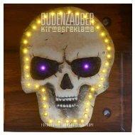 budenzauber | teil 24 | Geister