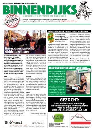 Binnendijks 2018 47-48