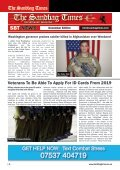 The Sandbag Times Issue No: 50 - Page 6