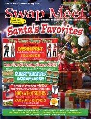 Swap Meet eMagazine Dec. 2018