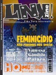 Link Zine - Edição 01