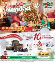 LC CUADERNILLO PROMOS ENVUELVETE DE NAVIDAD