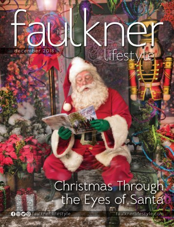 Faulkner Lifestyle December 2018 Issue