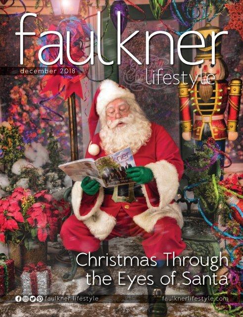 Faulkner Lifestyle December 2018 Issue