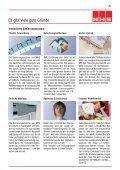 Umfangreiches Sanierungsprogramm für die Dämmung ... - Seite 3