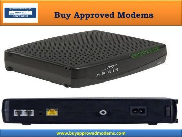 Optimum Business Modem